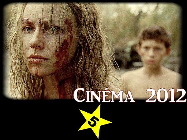 Filmographie 2012