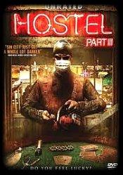 Hostel - Chapitre 3 + Atrocious