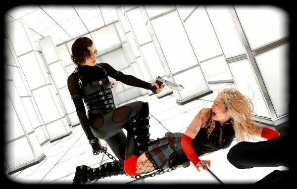 Resident Evil - Retribution (3D)