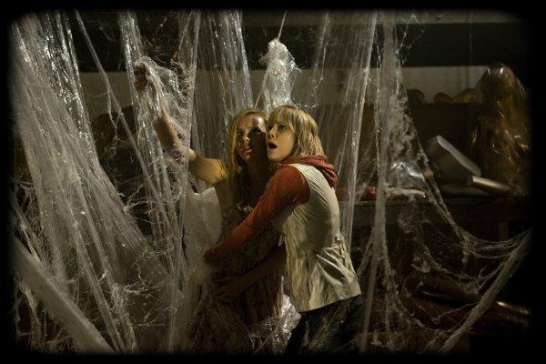 Silent Hill - Révélations 3D