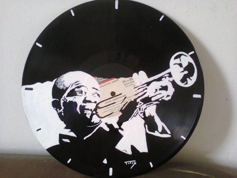 Nouvelle Horloges