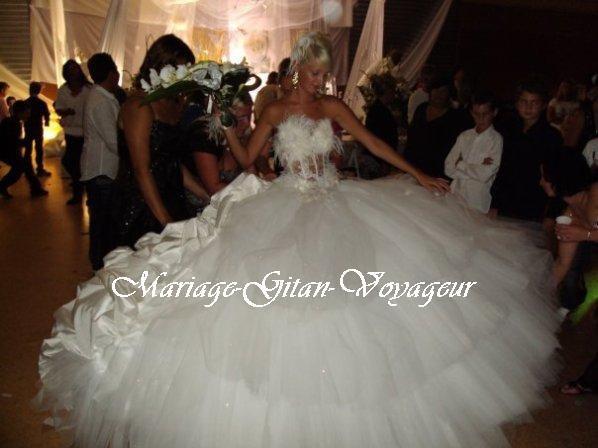 6 52 - Mariage Gitan Voyageur