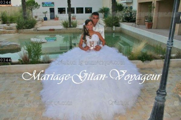 3 43 - Mariage Gitan Voyageur
