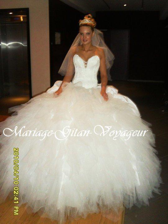 10 63 - Mariage Gitan Voyageur