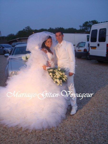 8 33 - Mariage Gitan Voyageur