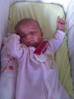 Lucie Grialou:  Ma petite soeur, ma fiérté!<3