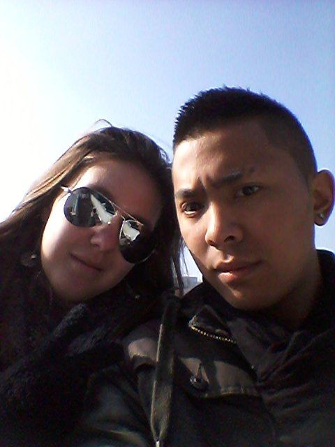 Mon Homme & Mouahh a Lyon