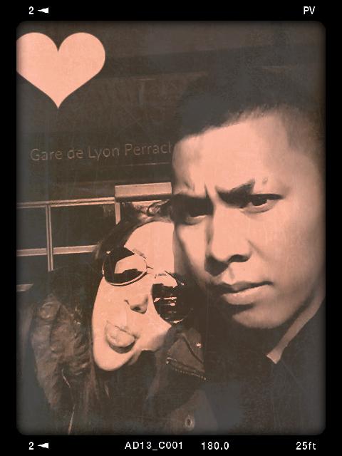 Nous 2 ♥♥