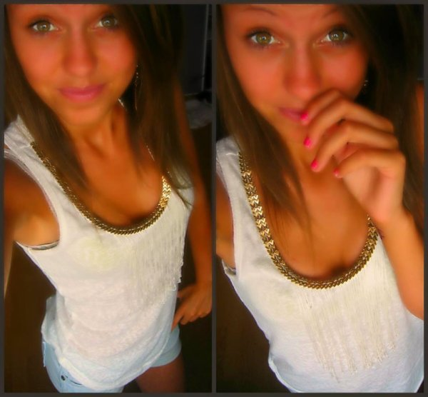 Bisou de loin, bisou de moi ♥
