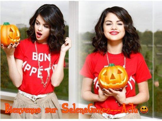 Bienvenue sur le blog SelenaGomez---Actu !