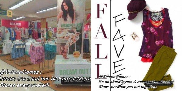 Le calendrier Selena Gomez 2014 !