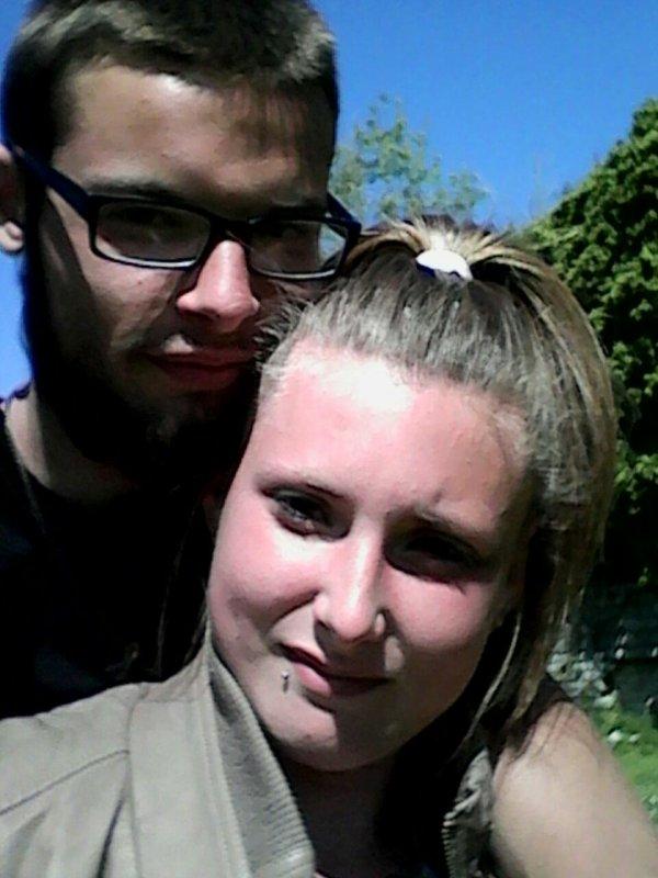 24 Mai 2015*Jour de nos fiançaille *-* #NousDeux ♥