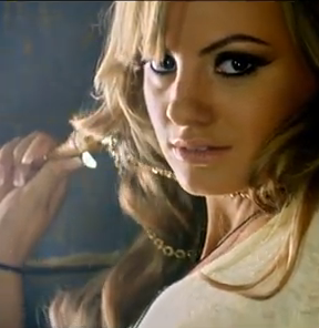Alexandra Stan - One Million ! NEW 2011 (2011)