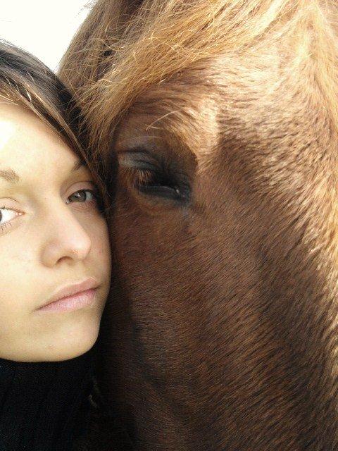 Chaque cheval est Unique ♥.