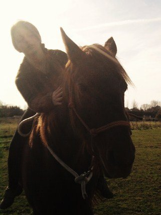 Votre cheval sera votre plus fidèle ami!