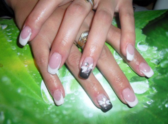 mes ongles