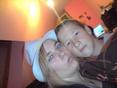 Moi & ma Tante ♥