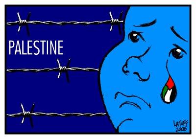 Peu importe par quelle moyen il faut soutenir la palestine