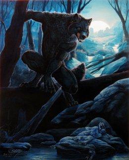 Chapitre1:Nouveaux arrivants et balade nocturne en forêt!!!!