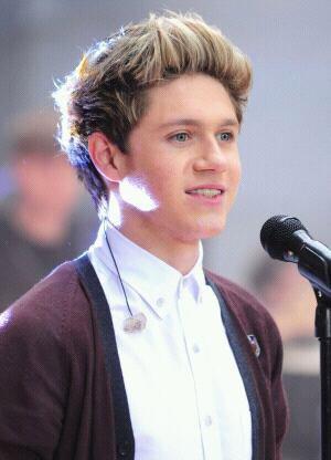 Niall