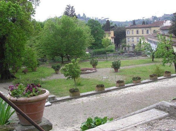 Photos de l'Italie, suite :