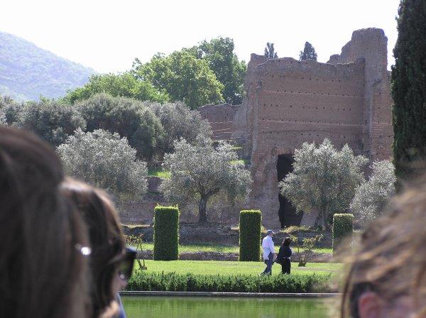 Troisième partie des photos en Italie...