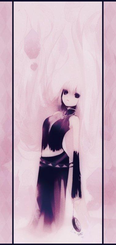 Et allez, une petite série d'images de Vocaloid! =D