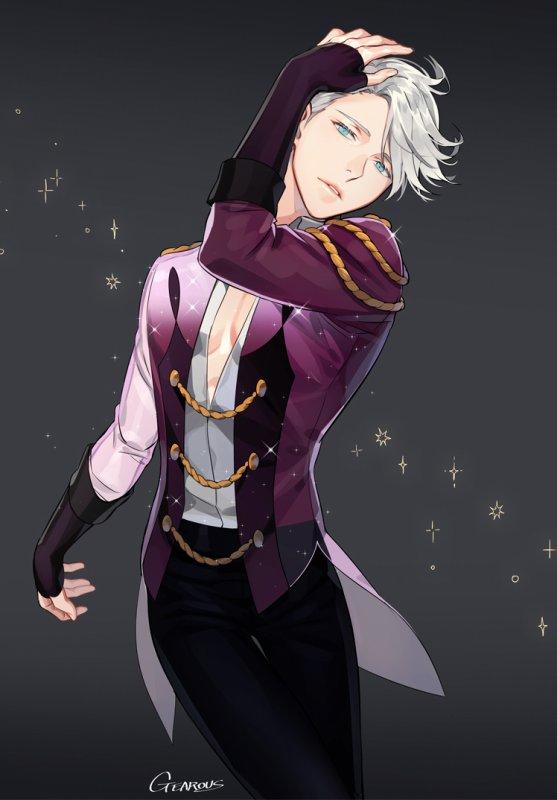 Yuri on Ice!