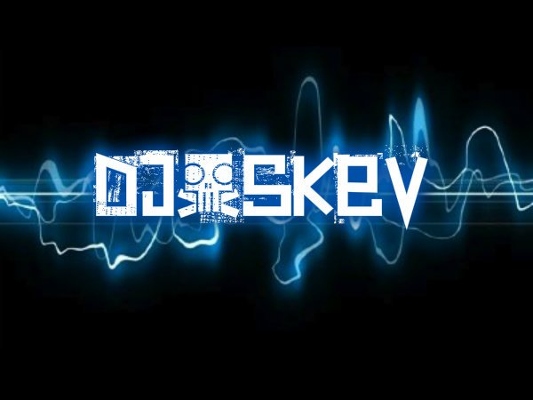 Dancefloor / Dj-skev-Dancefloor-mix-party (2012)