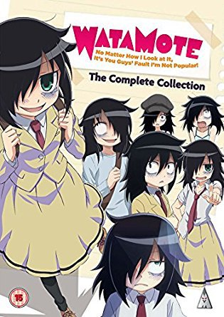 Critique : Watamote