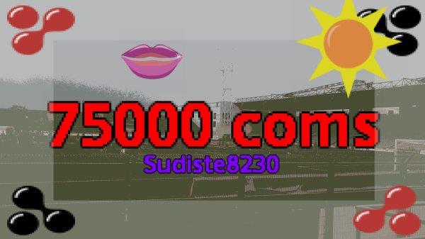 75000 COMS
