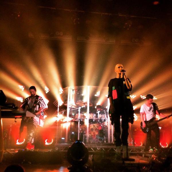 6 Mars, 2015 London  - Islington Assembly Hall