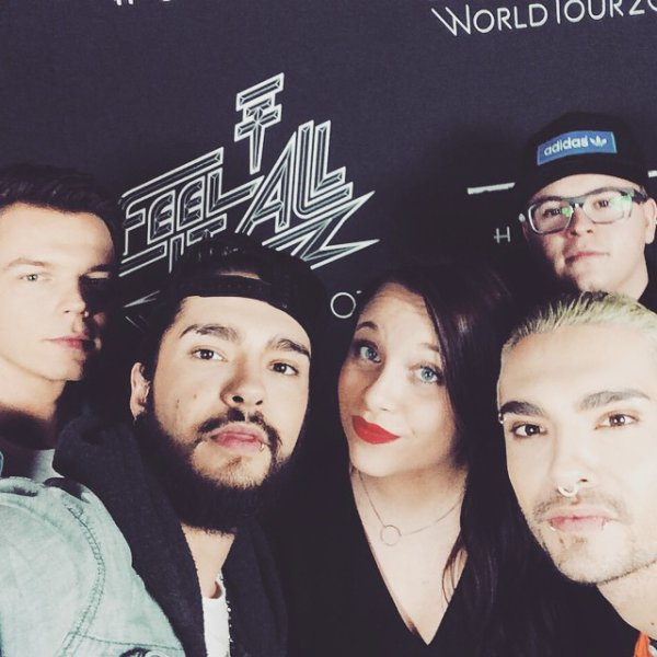 9 Mars, 2015 Marseille  - Meet & Greet
