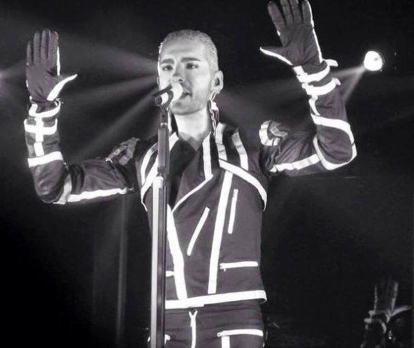 [NEW VIDEOS] Tokio Hotel live au Trianon - Paris, France [10.03.2015]