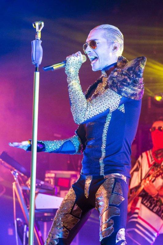 concert au Gibson Franckfort le 14 mars 2015