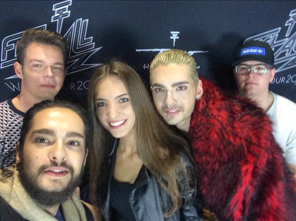 17 Mars, 2015 à Milan  - Meet & Greet