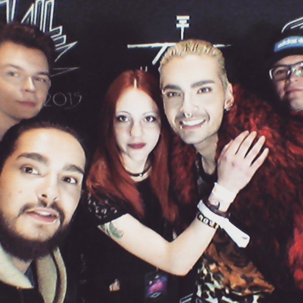 17 Mars, 2015 à Milan  - Meet & Greet
