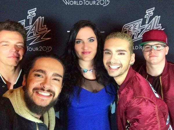 20 Mars, 2015 de Cologne  - Meet & Greet