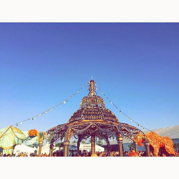 "Bill instagram : ""Coachella 2015..."""