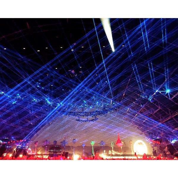"Bill instagram : ""Lost in Sahara at Coachella 2015..."""