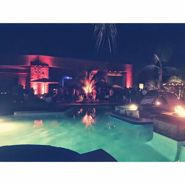 "Bill instagram : ""Last Coachella Party..."" 13/04/2015"