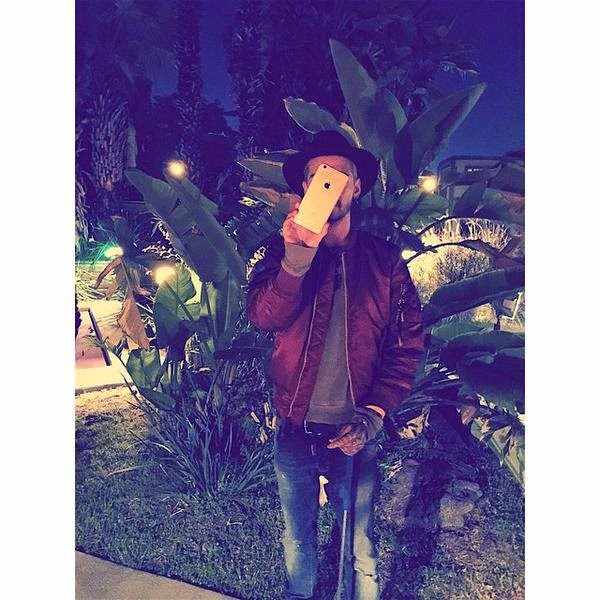 Bill instagram :📱📷🌙 #minigolf
