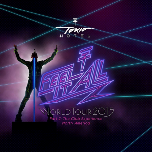 feel it all world tour partie 2