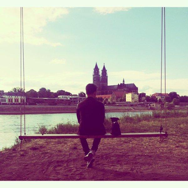 Georg instagram :