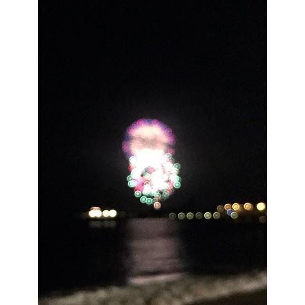 Bill instagram : #blur le 7 juillet 2015