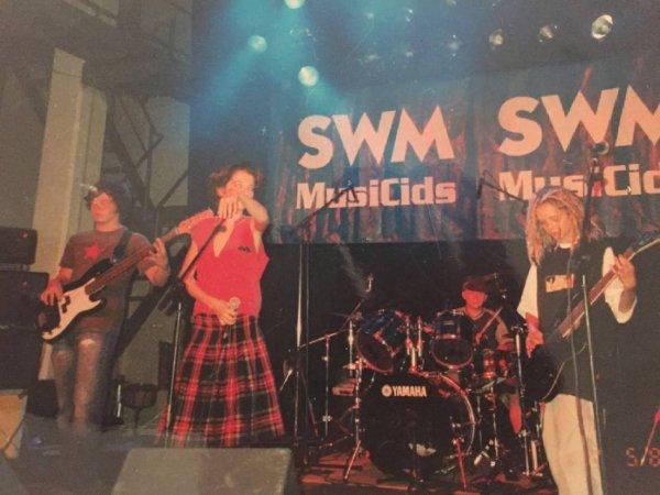 MusiCids talent show de GDS (20.09.2003) Magdeburg