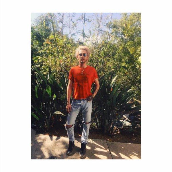 Bill instagram : ambiance du dimanche