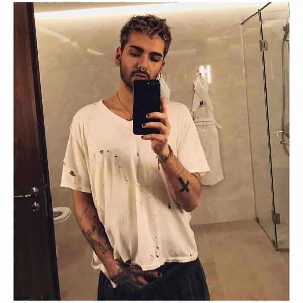 Bill instagram : tinder photo de profil ? #retoursurlaroute#dreammachinetour
