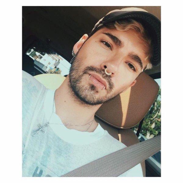 Bill instagram : ☀️☀️☀️☀️