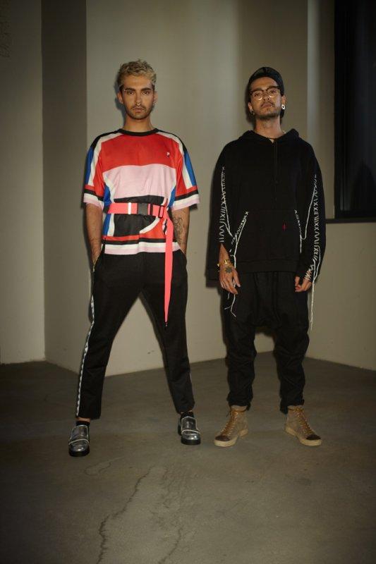 Tokio Hotel Instagram 348 [29.10.2017] - Bill + Tom Kaulitz for KALTBLUT Magazine